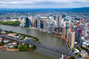 Brisbane-CBD-scenic-flight